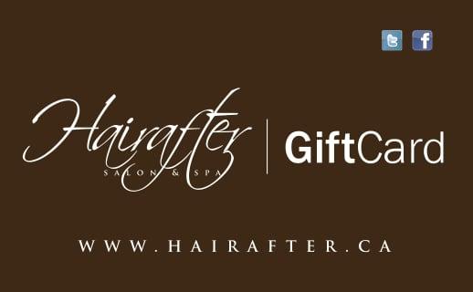 Hairafter Salon & Spa