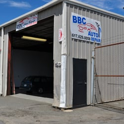 Photo Of Bbc Auto Repair Somerville Ma United States