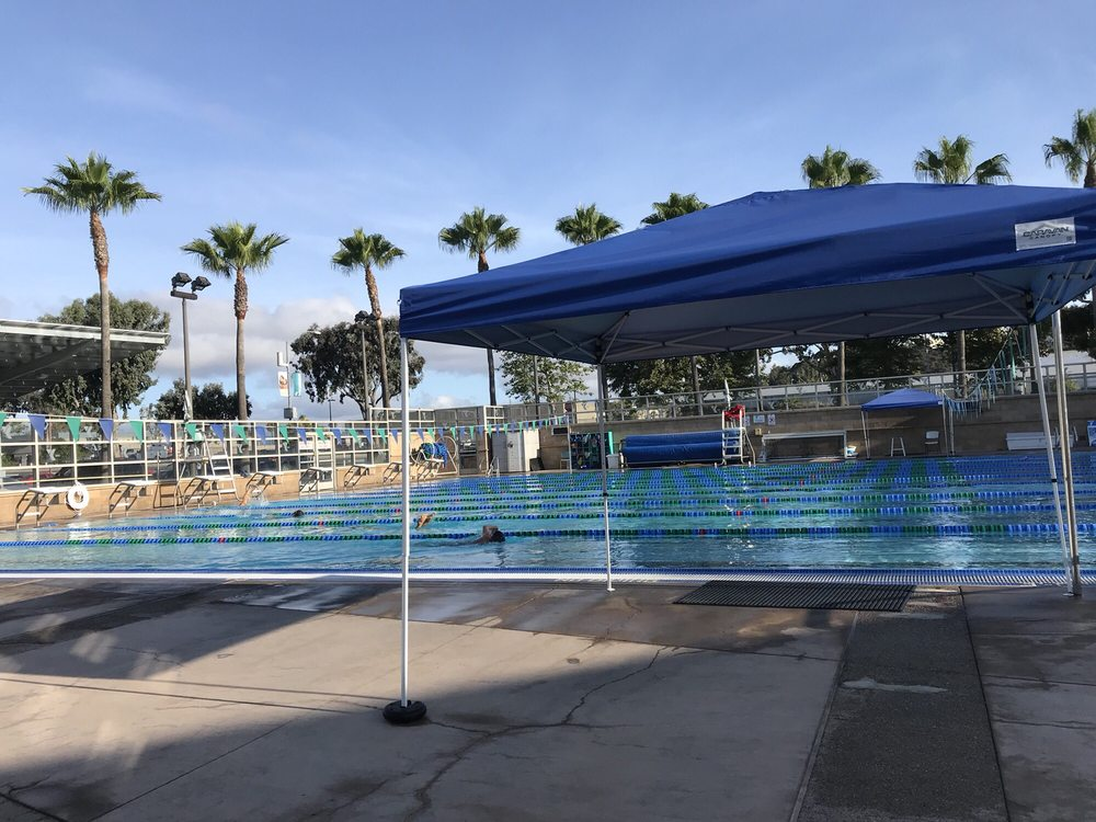 Mission Valley YMCA