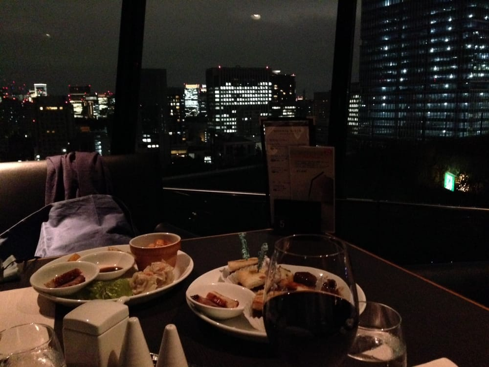 View & Dining The Sky