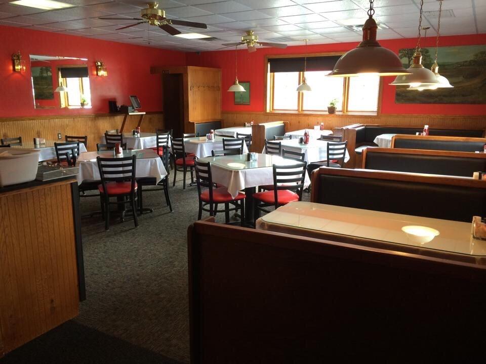 Old Canal Inn: 1004 Blair St, Hollidaysburg, PA
