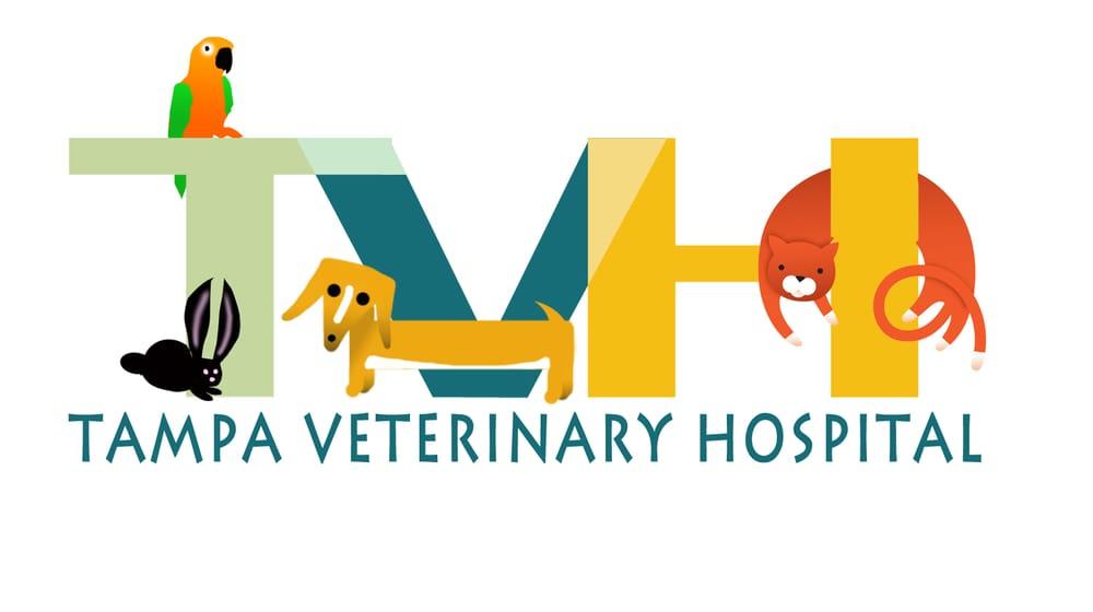 Tampa Veterinary Hospital: 2517 W Kennedy Blvd, Tampa, FL