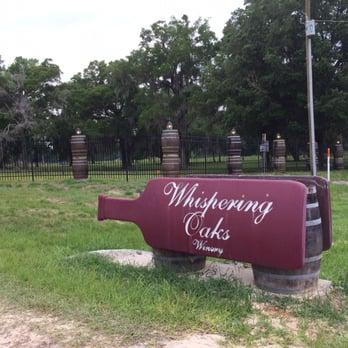 Whispering Oaks Winery >> Whispering Oaks Winery 62 Photos 43 Reviews Wineries 10934