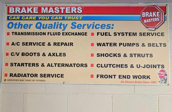 Brake Masters Coupons >> Brake Masters 8344 Reseda Blvd Northridge Ca Unknown Mapquest