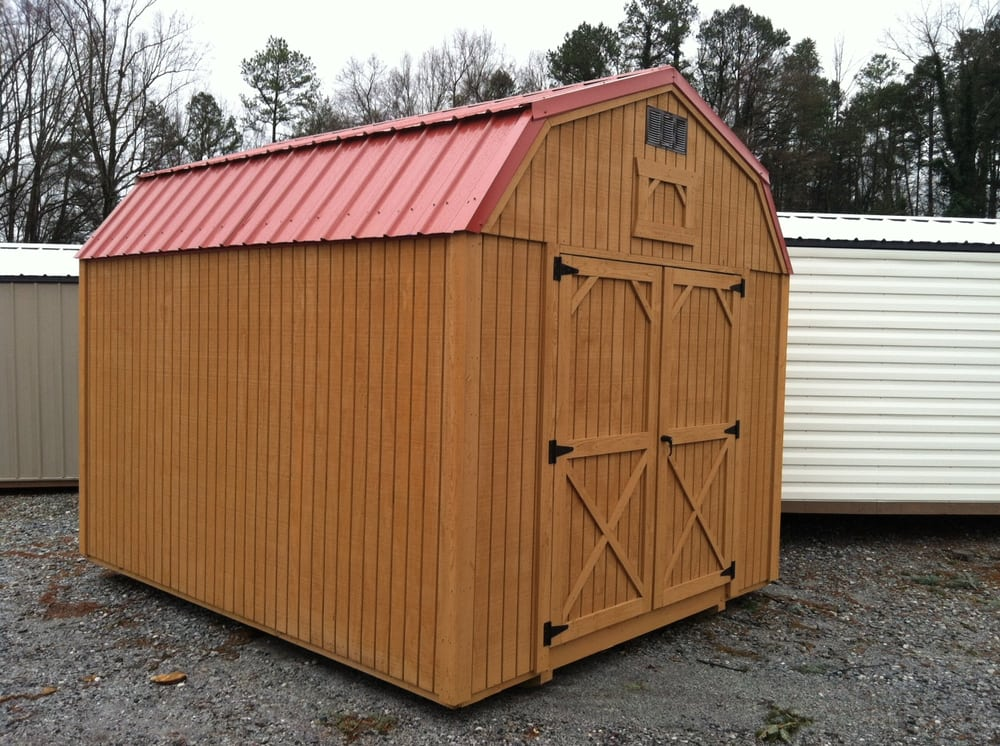 Garden Sheds Greenville Sc cool sheds - 28 photos - self storage - 1747 n main st