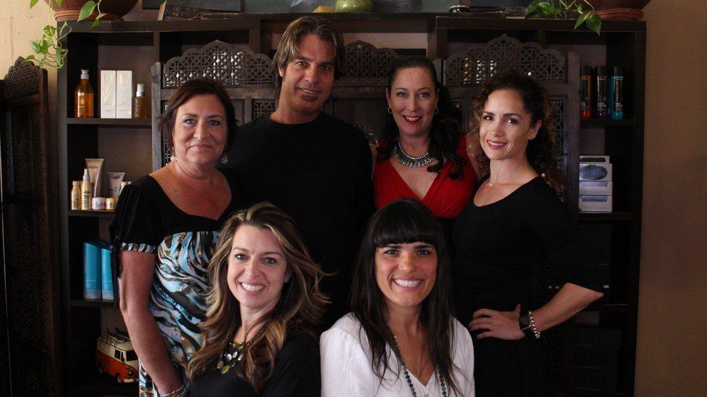 Eclips Salon & Spa: 819 Virginia Dr, Orlando, FL