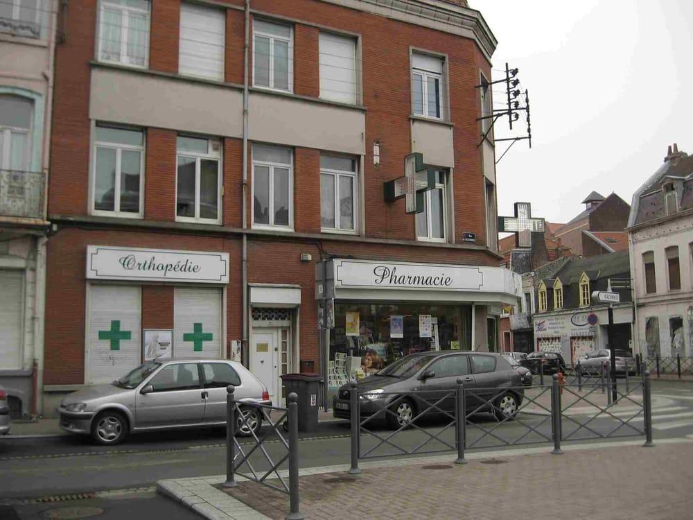 pharmacie dufour pharmacie 68 rue d 39 arras moulins lille num ro de t l phone yelp. Black Bedroom Furniture Sets. Home Design Ideas