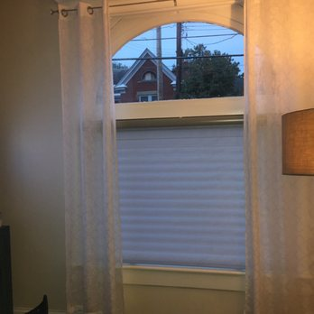just blinds reviews roman shades photo of just blinds columbus oh united states shades 1205 haddon rd oh phone