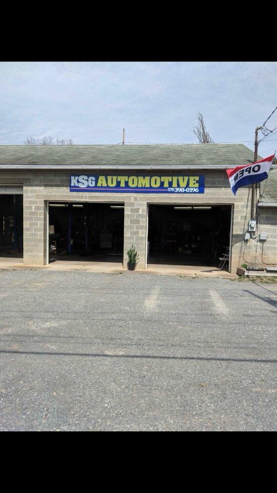 K S G Automotive: 115 Nichols Aly, Jersey Shore, PA
