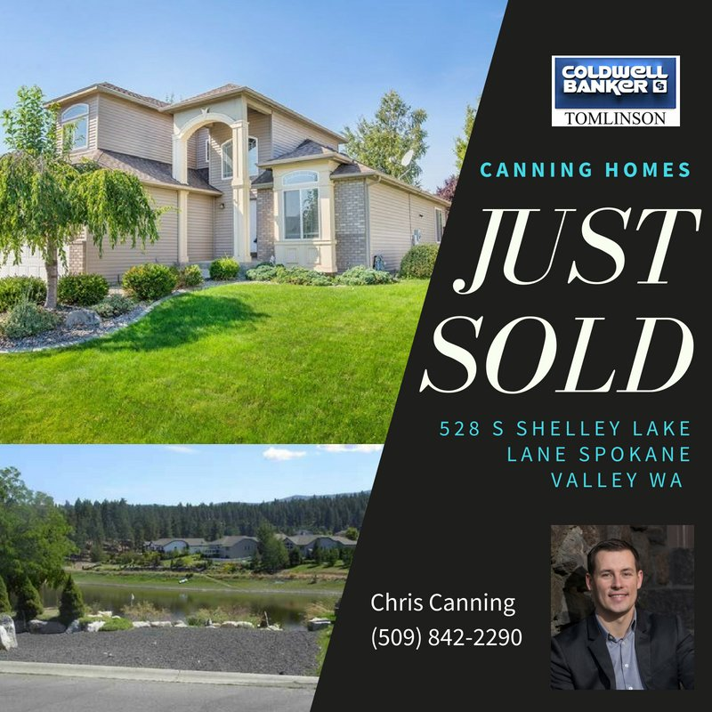 Christopher Canning - Coldwell Banker | 4102 S Regal St, Spokane, WA, 99223 | +1 (509) 842-2290