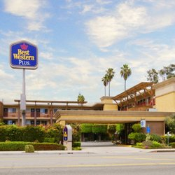 Photo Of Best Western Plus Glendale Los Angeles Ca United States