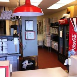 Dominos Kitchen domino's pizza - pizza - 5901 75th st, kenosha, wi - restaurant