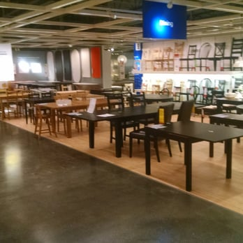 Photo Of Ikea Restaurant Portland Or United States