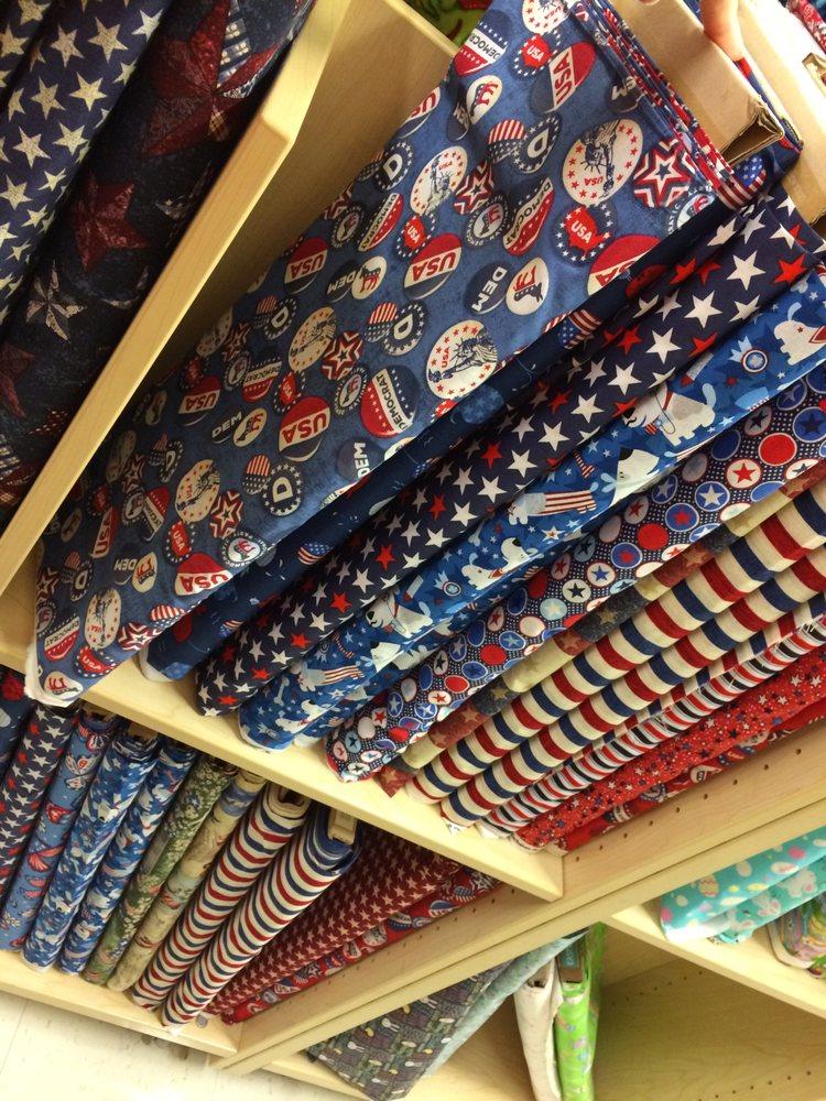 joann fabrics and crafts application