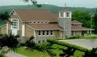 St Jude's Catholic Church: 1740 Tyler Rd, Christiansburg, VA