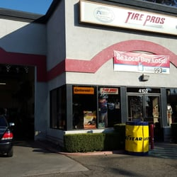 Tire Pros 34 Reviews Tires 4102 W Shaw Ave Fresno Ca Phone