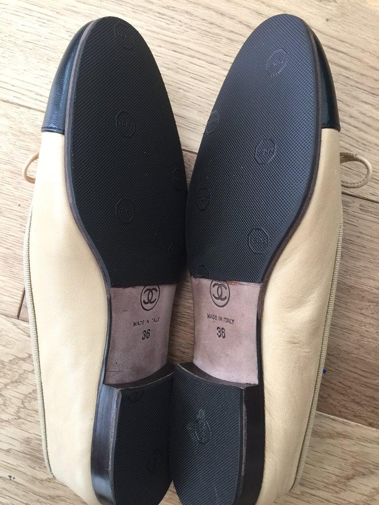 Richmond Shoe Repair Bc
