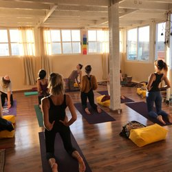 Photo Of Sacred Paths Yoga Fernandina Beach Fl United States