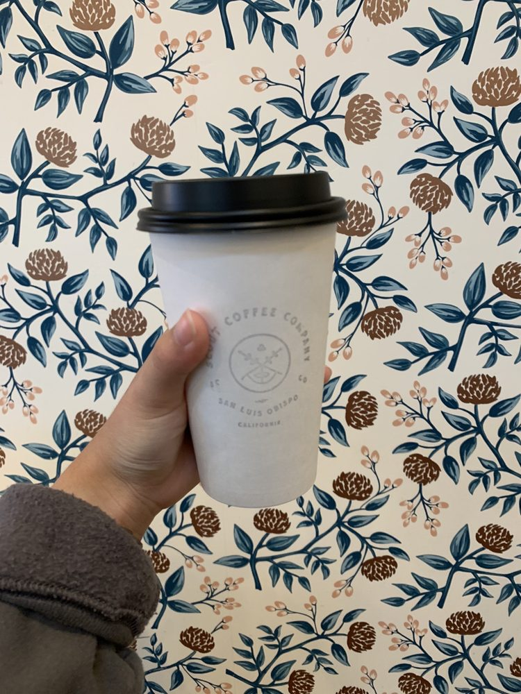 Social Spots from Scout Coffee