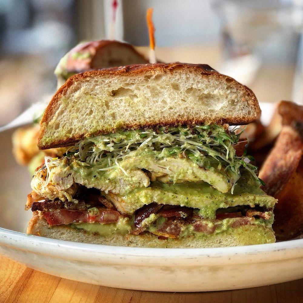 Mason Sandwich Company: 33 Mill Rd, Eastchester, NY