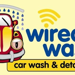 wired wash & wax