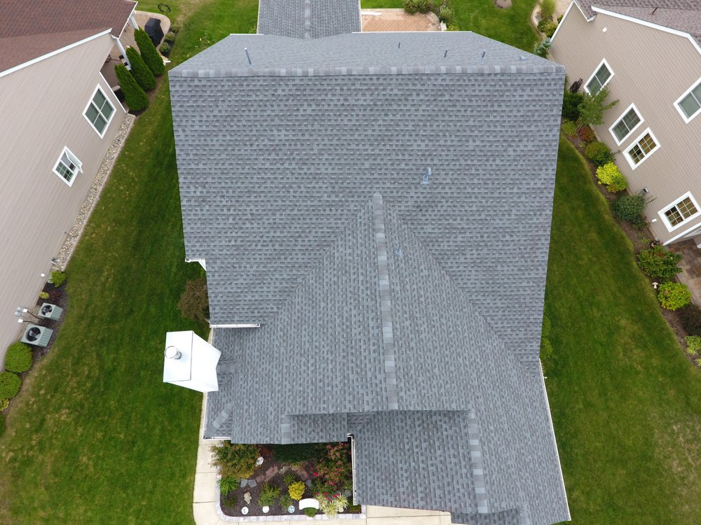 Magic Roofing Siding 11 Photos 13 Hickory Hill Dr Ewing Township Nj Phone Number Last Updated December 12 2018 Yelp