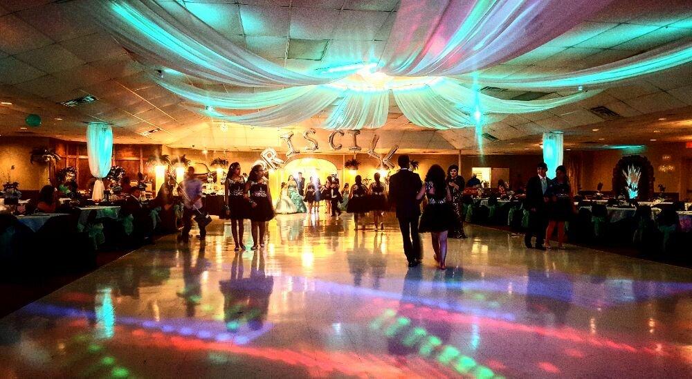 Photo Of La Gala Banquet Hall Houston Tx United States Party
