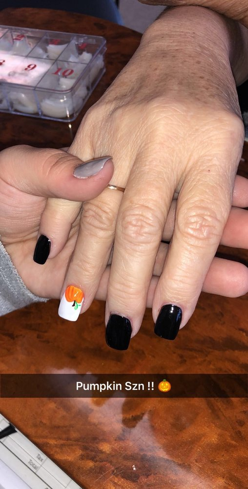 Perfection Nails: 10097 Fremont Pike, Perrysburg, OH
