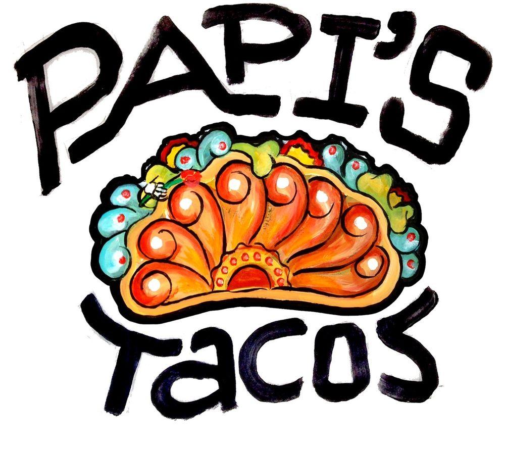 Papis Tacos: 5284E Calhoun Memorial Hwy, Easley, SC