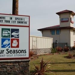 Photo Of Four Seasons Self Storage   Suisun City, CA, United States. Self