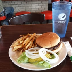 Photo Of Rays Diner Wellington Ks United States Ray S Burgers Are Absolutely