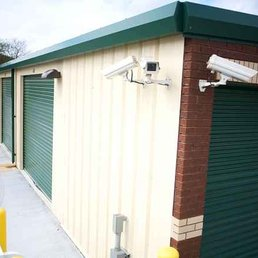 Photo Of All Things Storage   Lebanon, TN, United States. Recorded Video  Surveillance