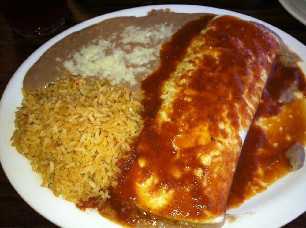 La Hacienda Mexican Restaurant Pensacola Fl