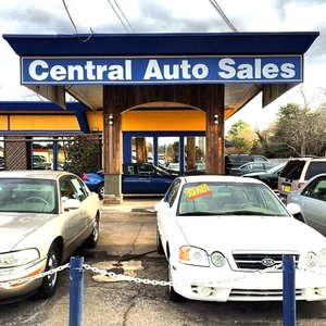 Central Auto Sales >> Central Auto Sales Car Dealers 2677 E College Ave