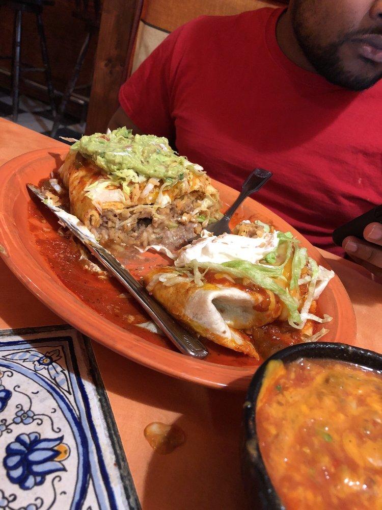 Panche Per Fast Food.Hacienda Pancho Villa 25 Photos 58 Reviews Mexican 164
