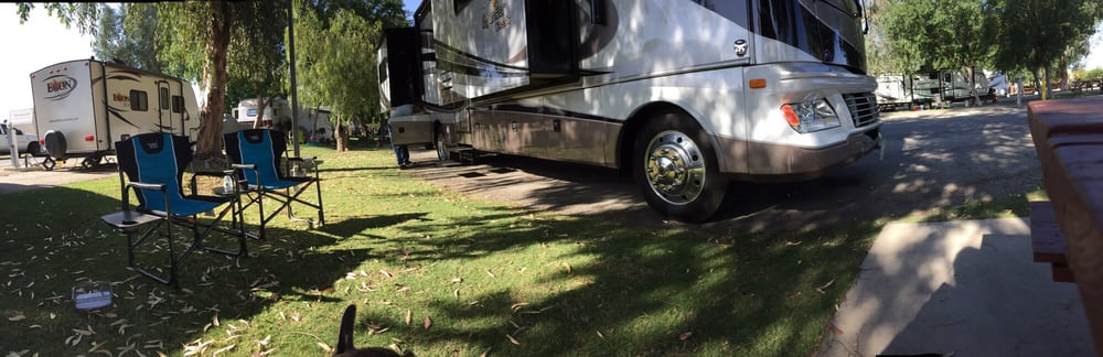 Bakersfield RV and Travel Park