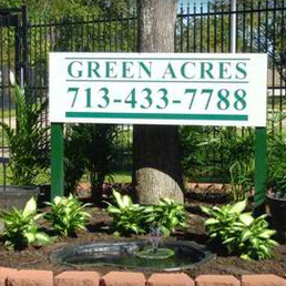 Green Acres Manufactured Home Park - Mobile Home Parks ...