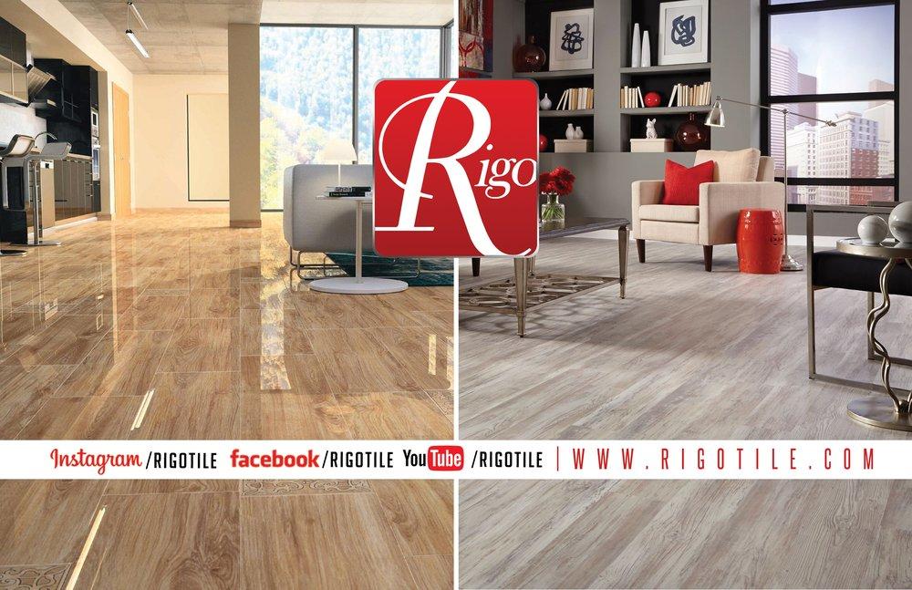 Rigo Tile Has A Large Selection Of Flooring Bathroom Tiles And