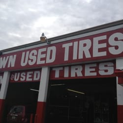 Used Tires Orlando >> O Town Used Tires Tyres 6033 S Orange Blossom Trl