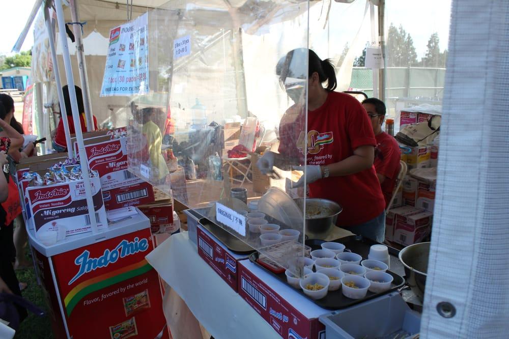 Harvest Moon Festival: 405 S Santa Anita Ave, Arcadia, CA