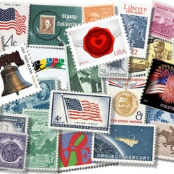 Photo Of West Coast Stamp Company