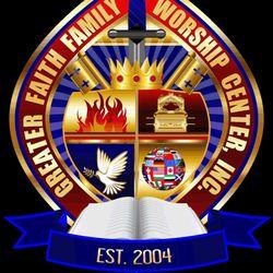 Greater Faith Family Worship Center - Churches - 6052 Ogontz