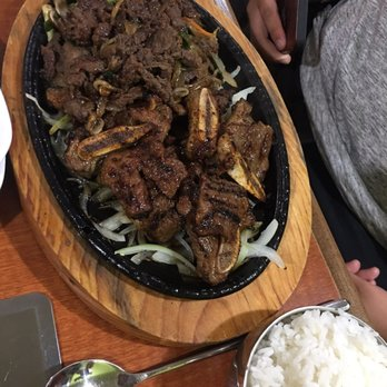 Spoon Korean Restaurant Ewa Beach