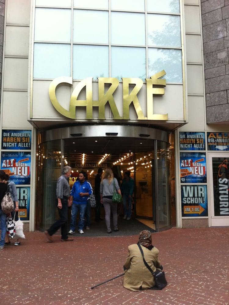 Göttingen Einkaufszentrum