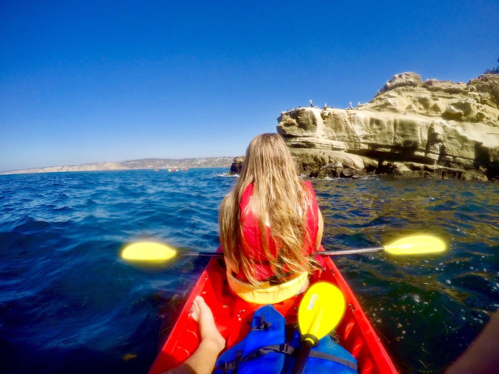Bike and Kayak Tours Inc - La Jolla