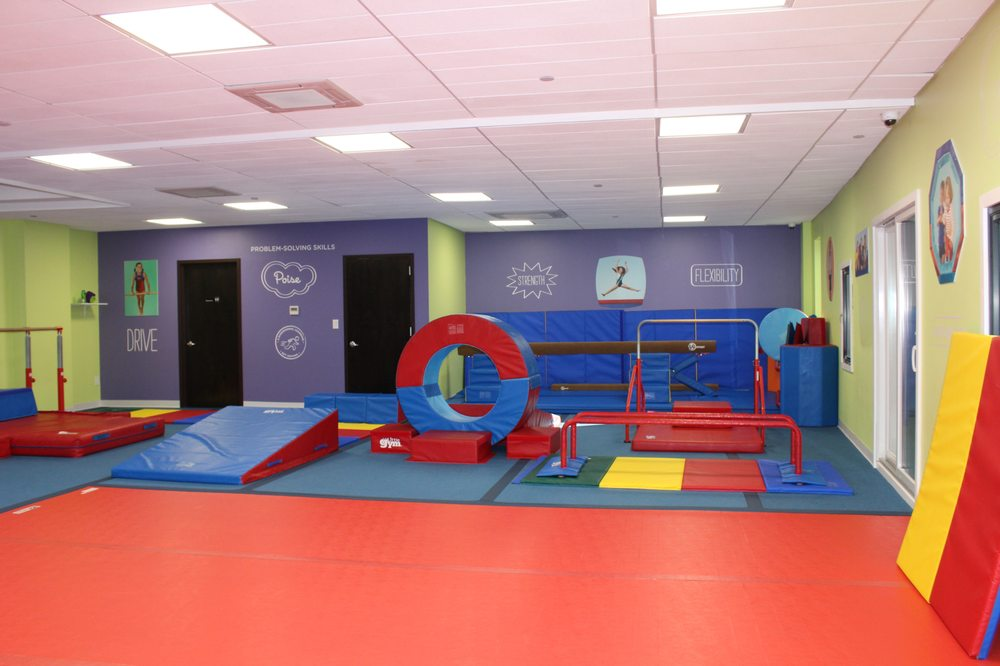 Photo of The Little Gym of Bayside: Bayside, NY