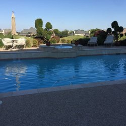 Photo Of Hart Pool Spa Colleyville Tx United States