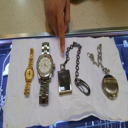Photo of BJ Watch & Jewelry Repair - Hanover, MD, United States. Took