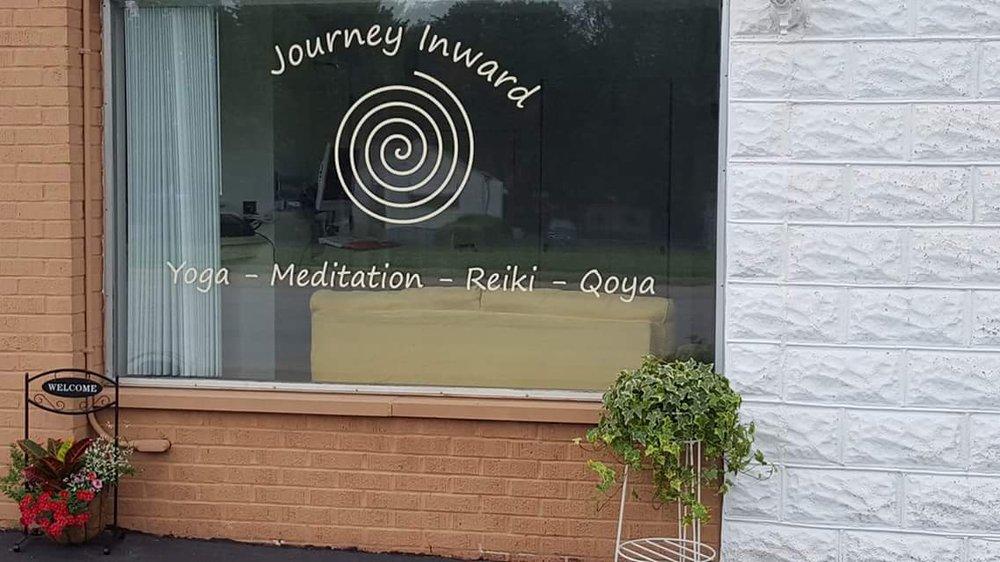 A Journey Inward: 606 E Pearce Blvd, Wentzville, MO