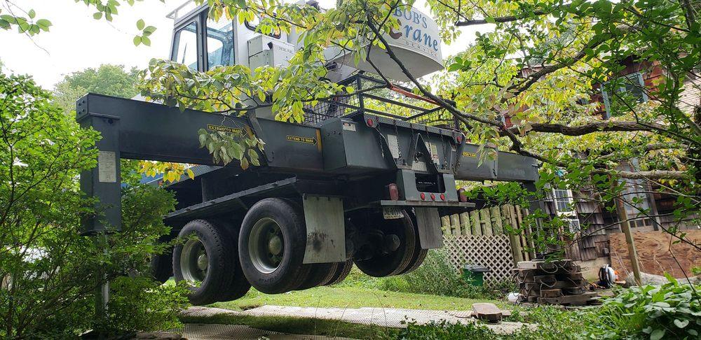 Tree Guys Tree Service: 415 Ivy Mills Rd, Glen Mills, PA